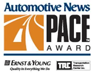 PACE Award Finalist: Infinicoat